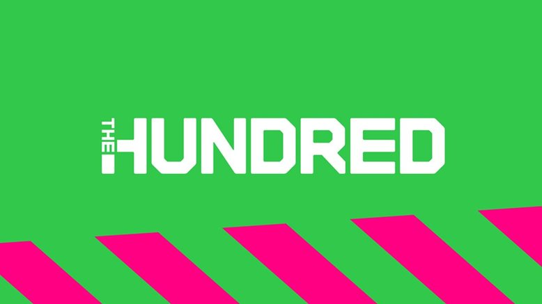 The Hundred competition logo