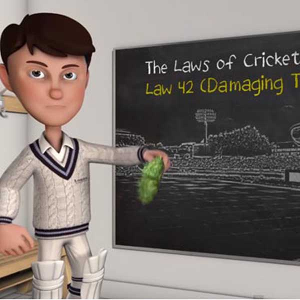 The Laws of Cricket Explained