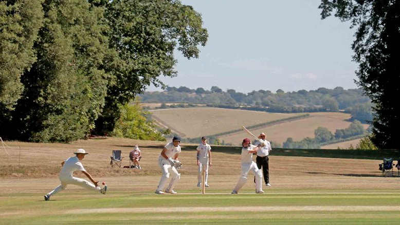A Celebration of Cricket for All at Arundel