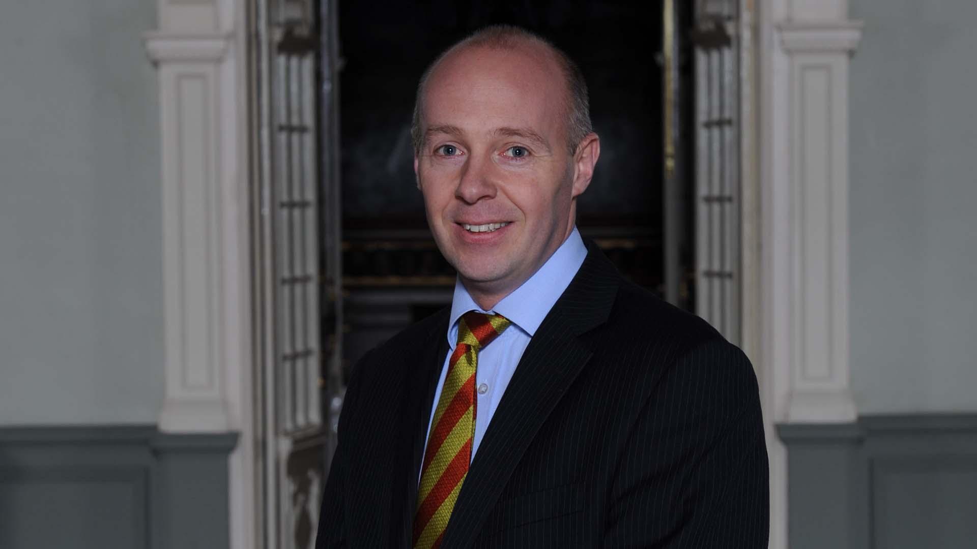 Fraser Stewart Lord's Indoor Cricket Centre Manager