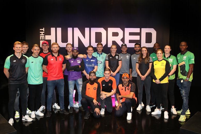 Behind the scenes at The Hundred Draft