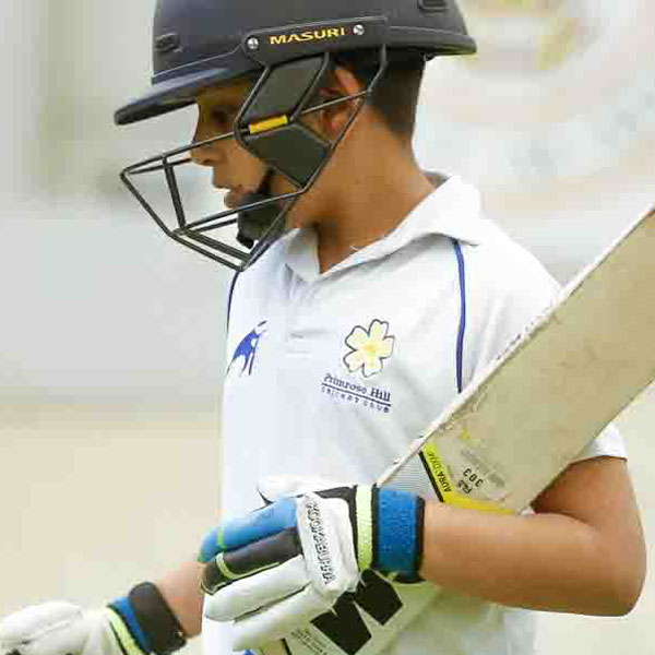 Lord's Indoor Cricket Centre - Kids Courses