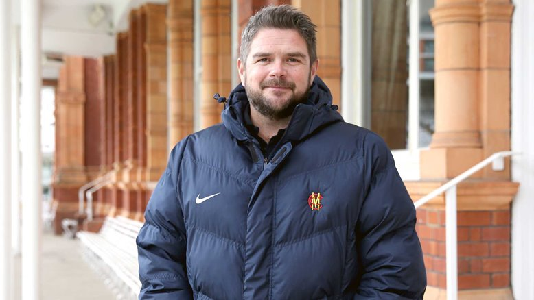 Karl McDermott begins role as Head Groundsman