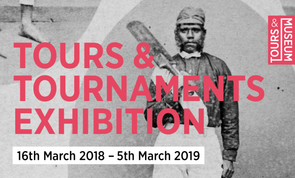 Tours & Tournaments Exhibition Flyer