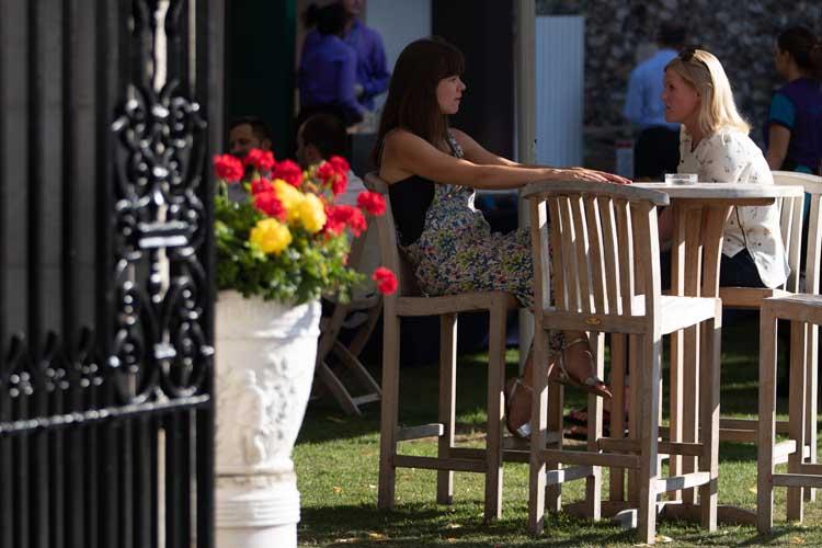 Harris Garden Hospitality