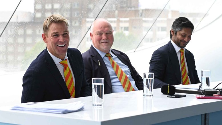 MCC World Cricket Committee Press Conference